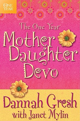 Image for The One Year Mother-Daughter Devo