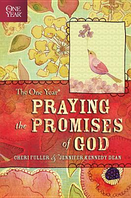 Image for The One Year Praying the Promises of God
