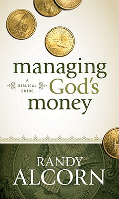 Image for Managing God's Money: A Biblical Guide