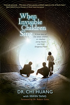 When Invisible Children Sing, Huang, Chi Cheng