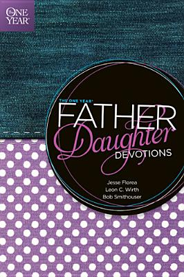 Image for The One Year Father-Daughter Devotions