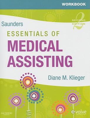 Image for Workbook for Saunders Essentials of Medical Assisting