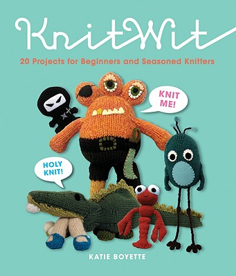 Image for KNITWIT