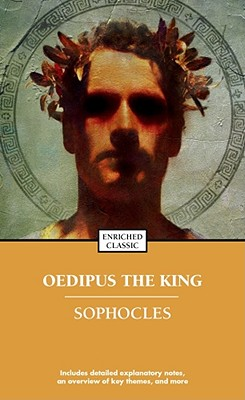 Image for Oedipus the King (Enriched Classics)