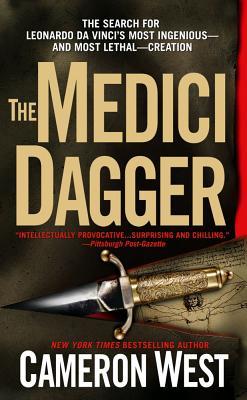 The Medici Dagger, Cameron West