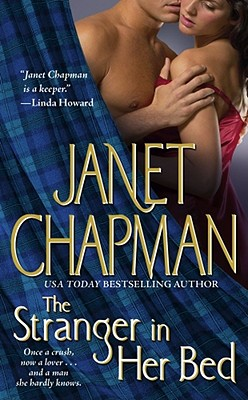 The Stranger in Her Bed, JANET CHAPMAN