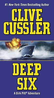 Image for Deep Six (Dirk Pitt)