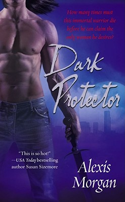 Image for Dark Protector (Bk 1 Paladins of Darkness)