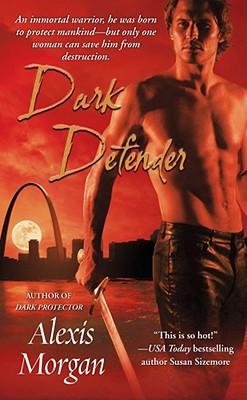 Image for Dark Defender (Paladins of Darkness, Book 2)