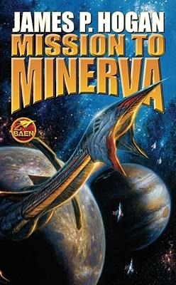 Mission to Minerva (Giants), James P. Hogan