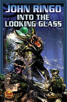 Image for Into the Looking Glass (Looking Glass, Book 1)