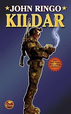 Image for Kildar (Paladin of Shadows Book 2)