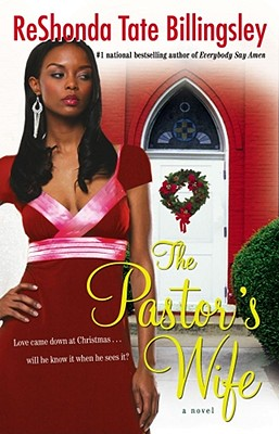 Image for The Pastor's Wife