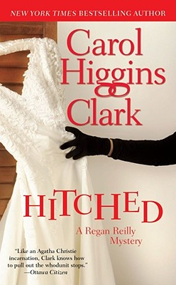 Image for Hitched: A Regan Reilly Mystery