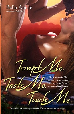 Image for Tempt Me, Taste Me, Touch Me
