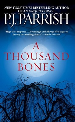 Image for A Thousand Bones