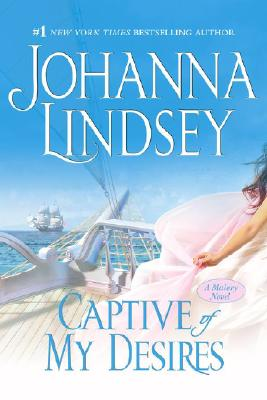 Image for Captive of My Desires  (Bk 8 Mallory Family)