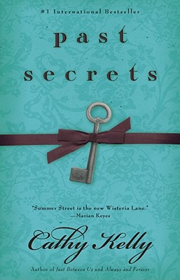 Image for Past Secrets