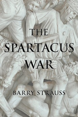 Image for The Spartacus War