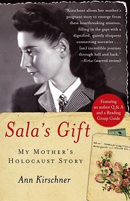 Sala's Gift, Ann Kirschner
