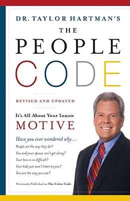 Image for The People Code: It's All About Your Innate Motive
