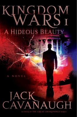 Image for A Hideous Beauty (Kingdom Wars Series #1)