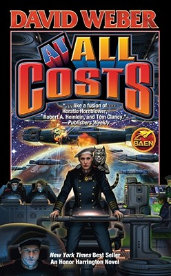 At All Costs (Honor Harrington Series), DAVID WEBER