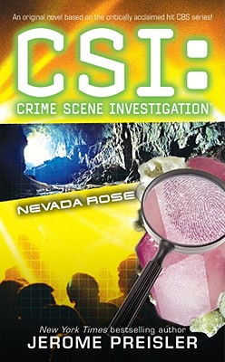 Image for Nevada Rose (CSI: Crime Scene Investigation)