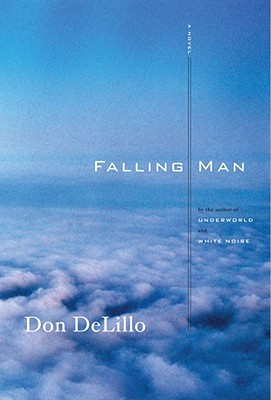 Image for Falling Man A Novel  **SIGNED 1st Edition /1st Printing +Photo**