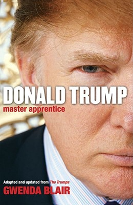 Image for Donald Trump: master apprentice