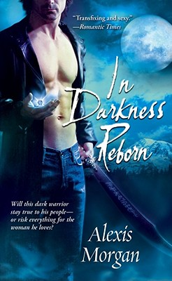 In Darkness Reborn, Morgan, Alexis