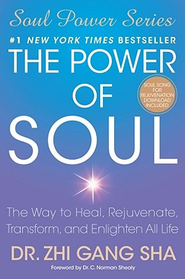 Image for The Power of Soul: The Way to Heal, Rejuvenate, Transform, and Enlighten All Life (Soul Power)
