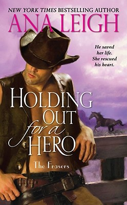 Image for Holding Out for a Hero (The Frasers)