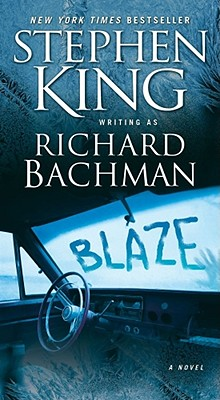 Image for Blaze: A Novel