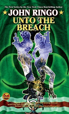Image for Unto the Breach (Paladin of Shadows, Book 4)