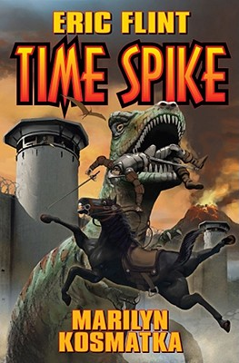 Image for Time Spike
