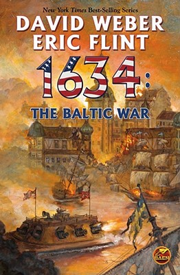 Image for 1634: The Baltic War (The Ring of Fire)