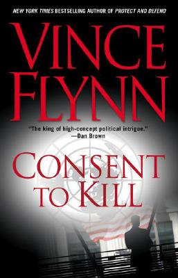 Image for Consent to Kill