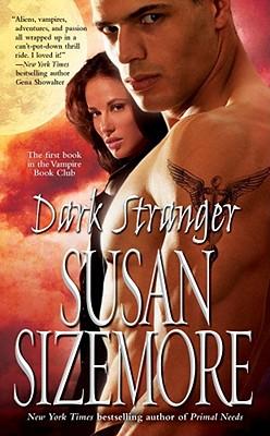 Dark Stranger, Susan Sizemore