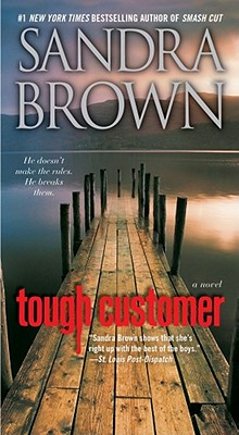 TOUGH CUSTOMER, BROWN, SANDRA