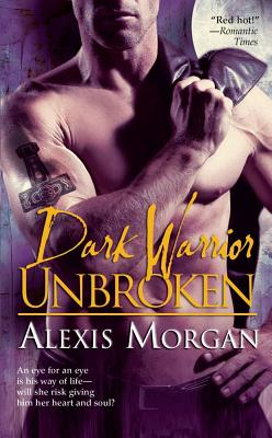 Image for Dark Warrior Unbroken (The Talions, Book 2)