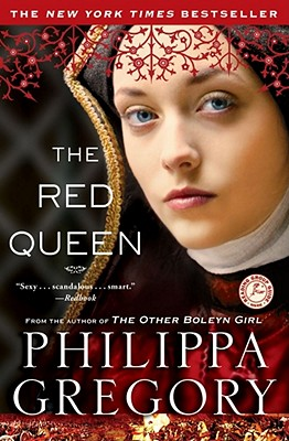 Image for The Red Queen: A Novel