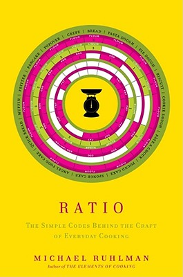 Image for RATIO THE SIMPLE CODES BEHIND THE CRAFT OF EVERYDAY COOKING