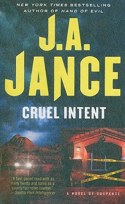 Image for CRUEL INTENT