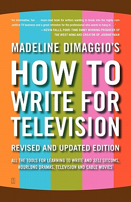 Image for How To Write For Television