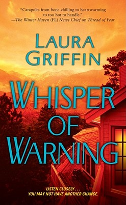 Whisper of Warning, Laura Griffin