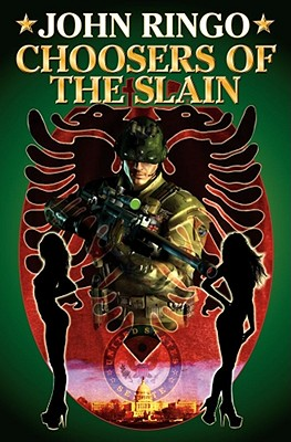 Image for Choosers of the Slain (Paladin of Shadows, Book 3)