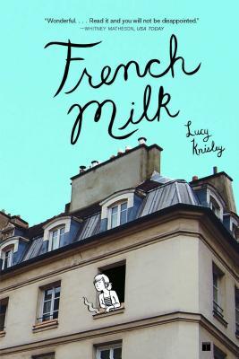French Milk, Lucy Knisley
