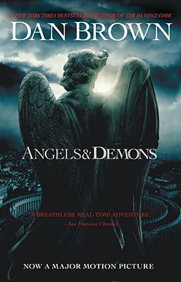 Image for Angels & Demons - Movie Tie-In: A Novel