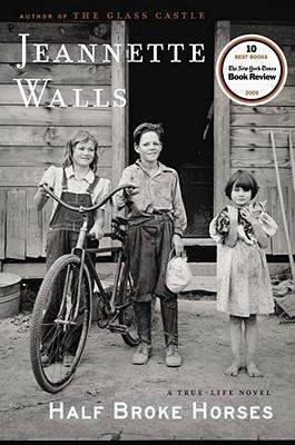 Half Broke Horses, Walls, Jeannette